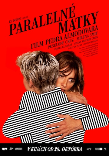 film Paralelné matky (2021)