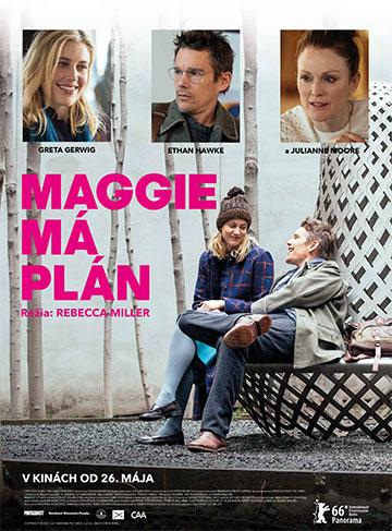 film Maggie má plán (2015)