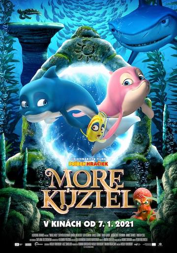 film More kúziel (2020)