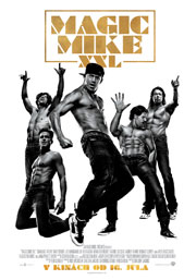film Magic Mike XXL (2015)