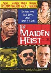 film Dokonalý zločin (2009)