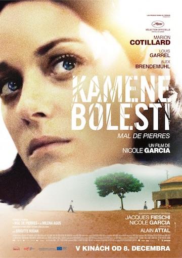 film Kamene bolesti (2016)