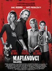 film Mafiánovci (2013)