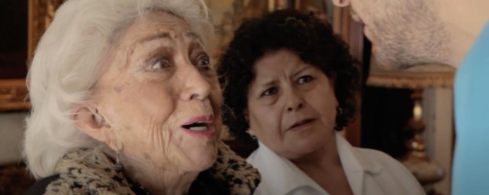 Film Mamacita (2018)