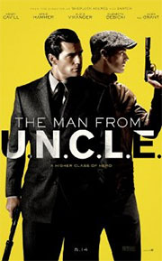 film Krycie meno U.N.C.L.E. (2015)