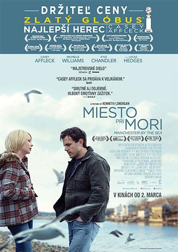 film Miesto pri mori (2016)