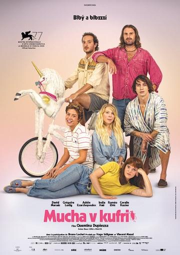 film Mucha v kufri (2020)