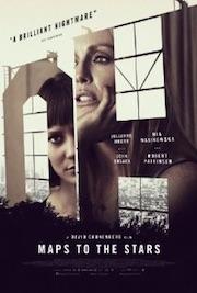 film Mapy ku hviezdam (2014)