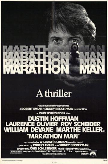 film Maratónec (1976)