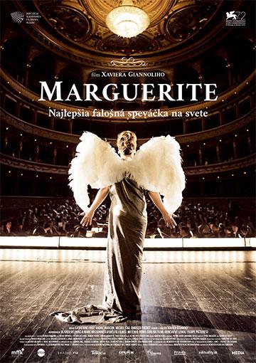 film Marguerite (2015)
