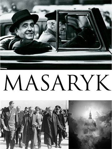 film Masaryk (2016)