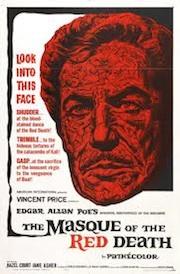 film Maska červenej smrti (1964)