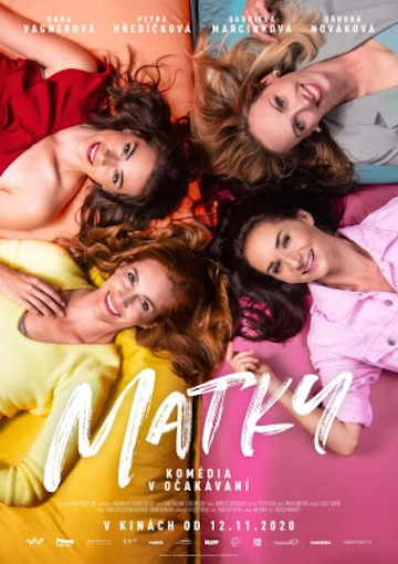 film Matky (2020)