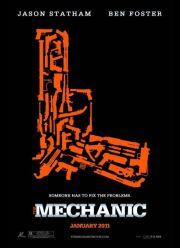 film Mechanik zabiják (2011)
