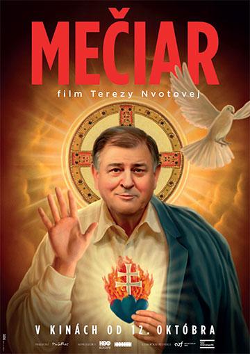 film Mečiar (2017)