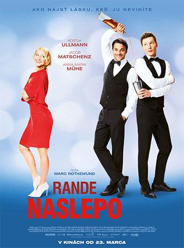 film Rande naslepo (2017)