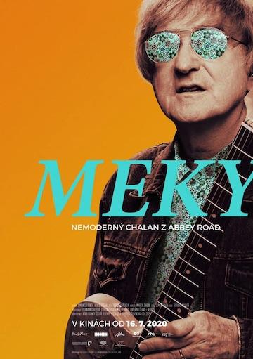 film Meky (2020)