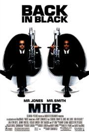 film Muži v čiernom 2 (2002)