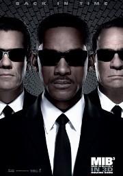 film Muži v čiernom 3 (2012)