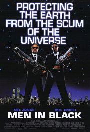 film Muži v čiernom (1997)