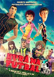 film Hurá na futbal (2013)