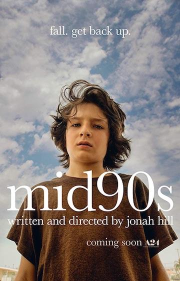 film Deväťdesiate (2018)