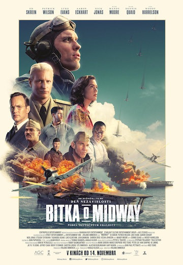 film Midway (2019)