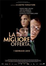 film Najvyššia ponuka (2013)