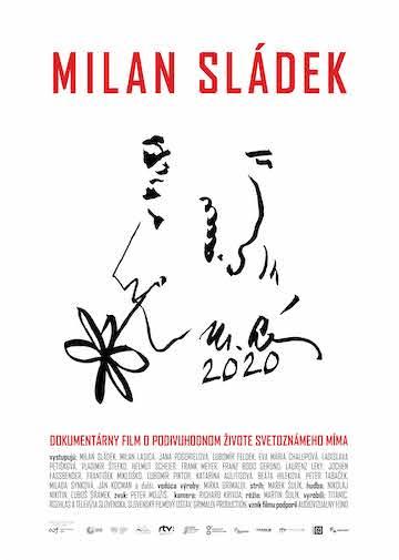 film Milan Sládek (2020)