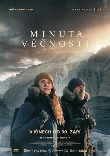 film Minúta večnosti (2021)