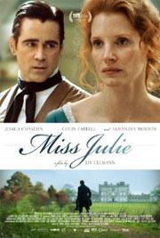 film Miss Julie (2014)