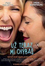film Už teraz mi chýbaš (2015)
