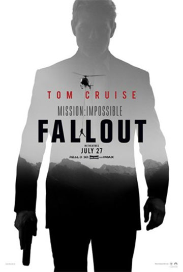 film Mission: Impossible - Fallout (2018)