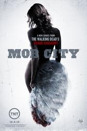 serial Mob City (2013)