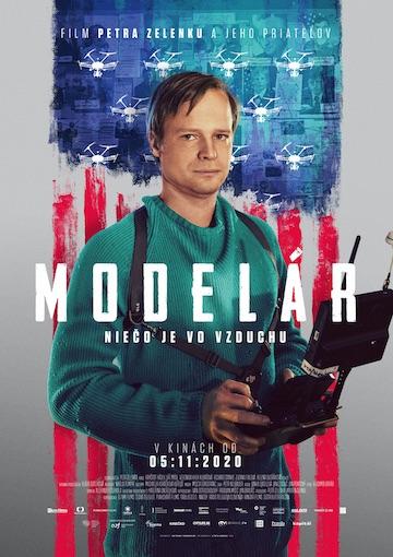 film Modelár (2020)
