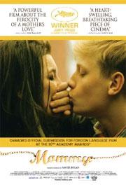 film Mami! (2014)