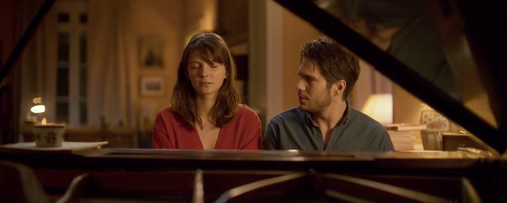 Film Láska na druhý pohľad (2019)