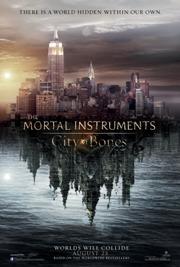 film Nástroje smrteľníkov: Mesto kostí (2013)
