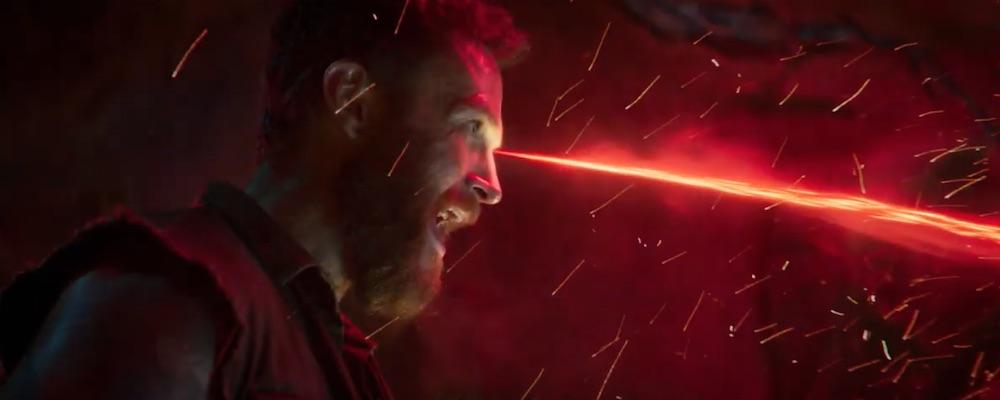 Film Mortal Kombat (2021)