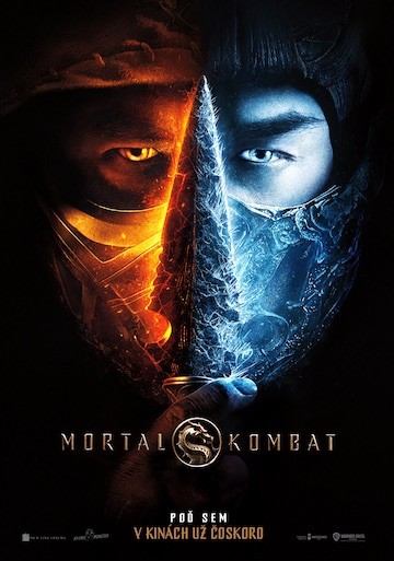 film Mortal Kombat (2021)