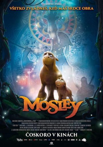 film Mosley (2019)