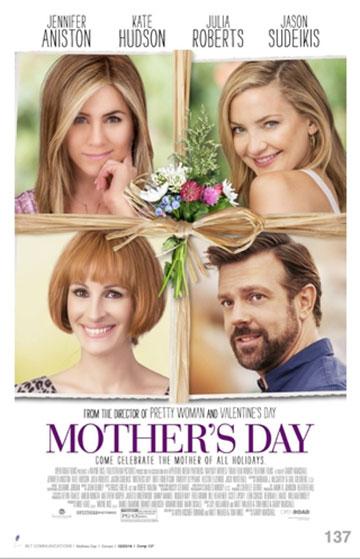 film Deň matiek (2016)