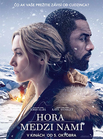 film Hora medzi nami (2017)