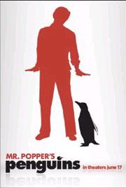 film Pán Popper a jeho tučniaci (2011)