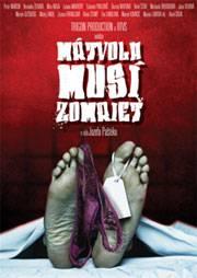 film Mŕtvola musí zomrieť (2010)