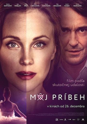 film Môj príbeh (2019)