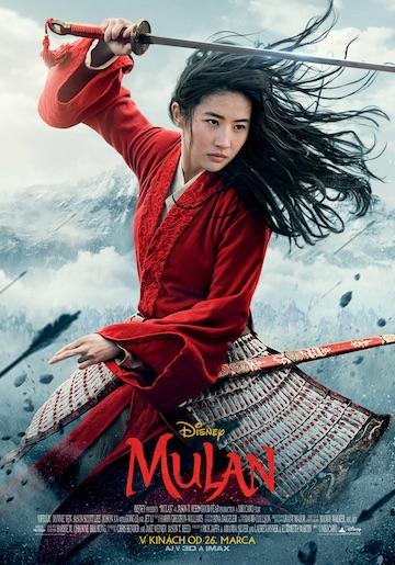film Mulan (2020)