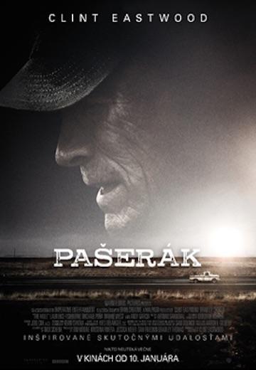film Pašerák (2018)