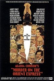 film Vražda v Orient exprese (1974)