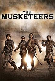 serial The Musketeers (2014)